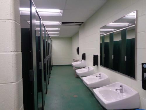 Ponaganset High School Field Restoration